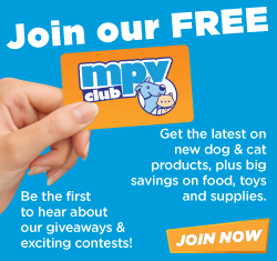 Join the MPV Club